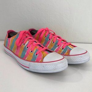 Converse All Stars Chuck Taylor Low Tops